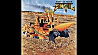 Watch Anvil Plenty Of Power video