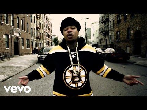 Chinx - Trap House ft. Jadakiss