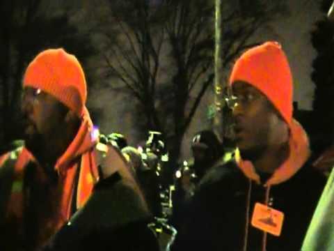 Detroit 300 Community Patrol in Detroit, MI Grixdale and Jos Campau 4