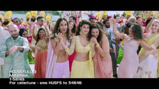 Houseful 3 movies song 2017 upload hd