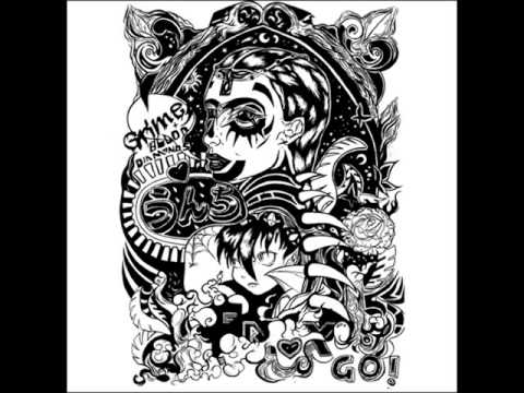 Grimes - Go Feat Blood Diamonds