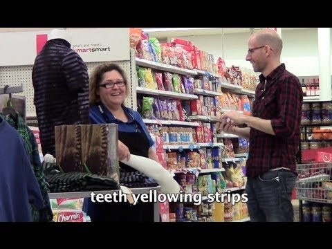 KMART SHOPPING PRANK!