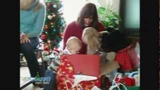 Tonterías Caidas Y Golpes Graciosos En Navidad