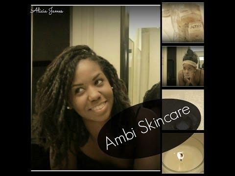 * Review / Demo * - Ambi Skincare