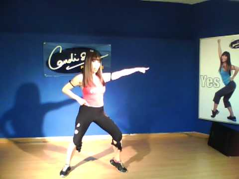 Learn Flash Mob Masala Sequence 3 With Candi Soo video