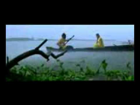 Junile Nilamazhayil ~ NAMMAL THAMMIL ~ Malayalam movie song ~...