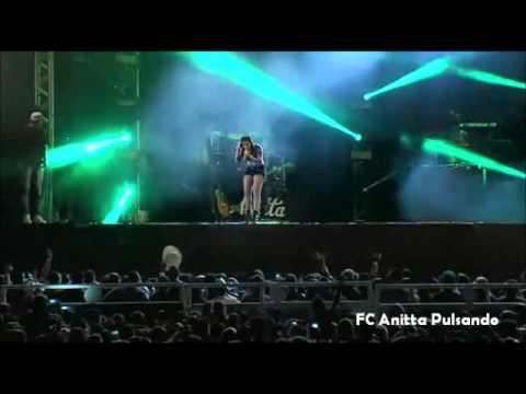 Anitta na Festa do Peão em Americana - Pretin FC Anitta Pulsando