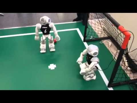 OpusCapita with robots on Structured Finance in Stuttgart