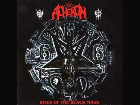Acheron - To Thee We Confess (1990)