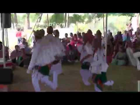 Hkshastri Guruji's Birthday - Mare Gher Avya Re - 21 June 2012 Shree Swaminarayan Temple video
