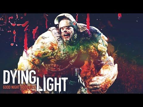 Dying Light #21 - Арена