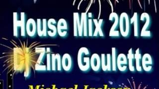 Michael Jackson Vs Pitbull by( Dj Zino Goulette)