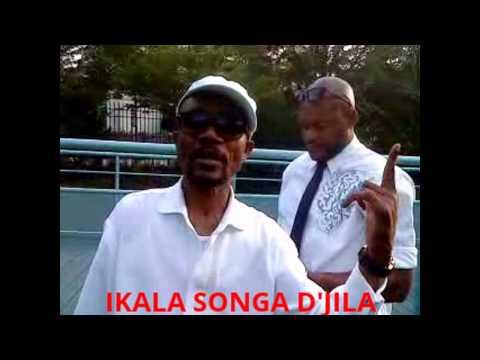 congolaise et police