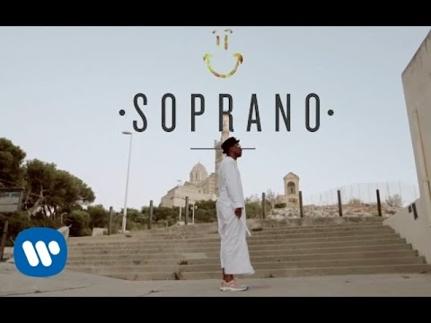 Soprano - Cosmo [clip Officiel] #cosmofolie video