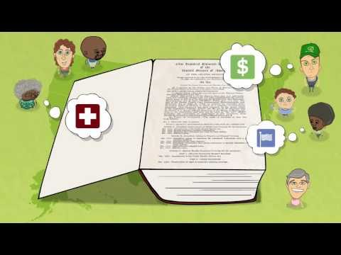 Health Reform Explained Video: &quot;Health Reform Hits Main Street&quot;