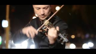 Mirko Palmieri Violinist - viodeo produced by JANOCT - PAOLO FIUSCO PH