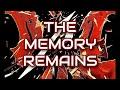 METALLICA S&M 2 | The Memory Remains | 06/09/19 | San Francisco, CA