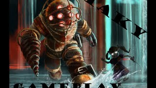 [Bioshock] Gameplay HD Español (Capitulo 1)