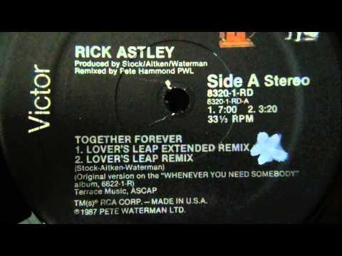Rick Astley - I