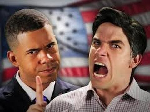 [Instrumental] Epic Rap Battles of History: Barack Obama vs. Mitt Romney