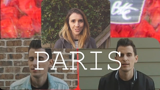 Download Lagu The Chainsmokers - Paris (Acapella Version) Gratis STAFABAND