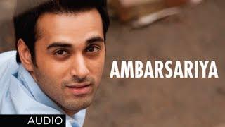 Ambarsariya Mundeya Full Song (Audio) | Movie: Fukrey | Pulkit Samrat, Manjot Singh, Ali Fazal