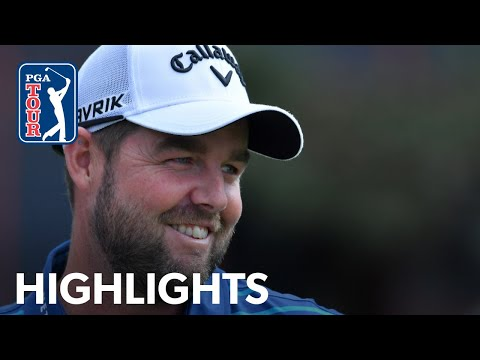 Highlights | Round 4 | Farmers Insurance Open 2020
