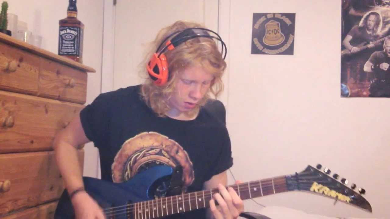 how to play crying in the rain whitesnake on guitar