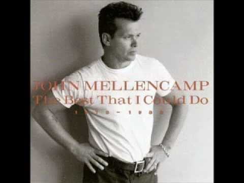 John Mellencamp - Without Expression