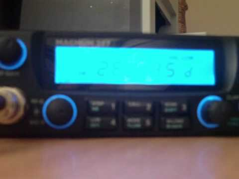 AM CB Freeband Skip 26.735 - EXPORT RADIOS TRUCKERS EXTRA CHANNELS