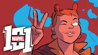 Squirrel Girl (Doreen Green) | Marvel 101