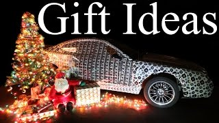 Top 5 Christmas Gift Ideas (the ULTIMATE Gifts)!