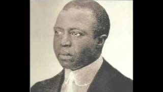 Piano Scott Joplin Pineapple Rag