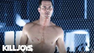 Killjoys  Temporadas (1,2)  Torrent 2x04