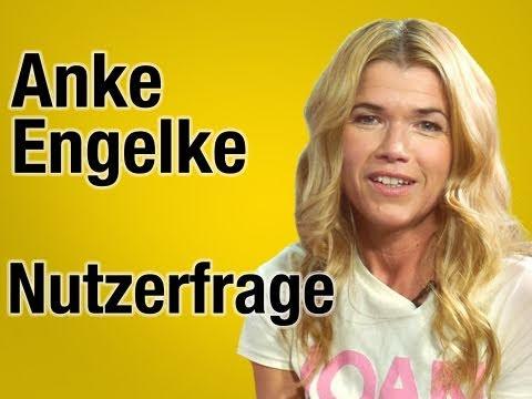 MC Frosch an Anke Engelke: Anke als Marge Simpson - Warum sie es macht! - Nutzerfrage