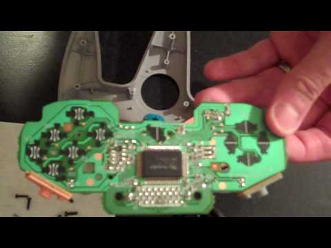 How To Repair a N64 Controller Thumbstick