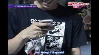 [2PMVN] [Vietsub] 2PM - 20s Choice Wide News Cut - Behind