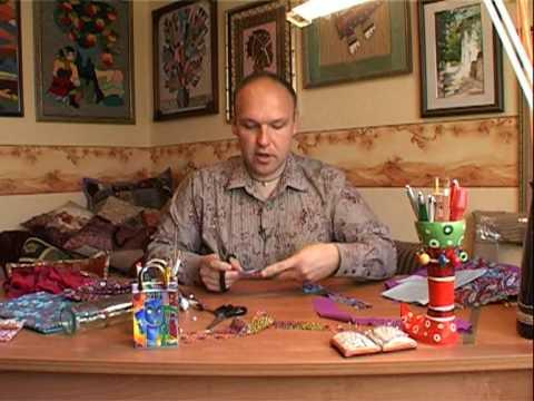 Лоскутная техника шитья колодец