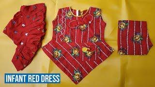 Infant Red Dress - Dresses For Infants - Infant Dresses Design 2018