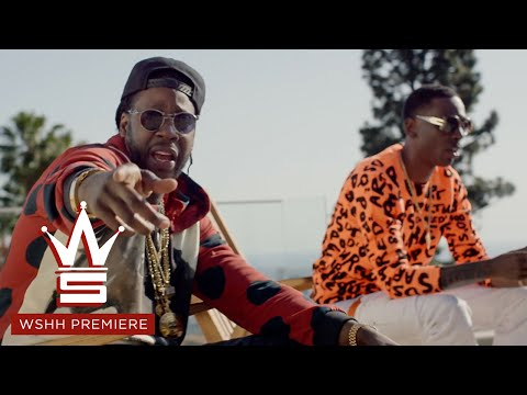 "Young Dolph ""Pulled Up"" ft. 2 Chainz & Juicy J (Starring DC Young Fly) (WSHH) Mp3"