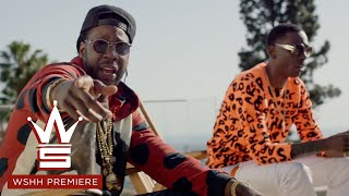 "Young Dolph ""Pulled Up"" ft. 2 Chainz & Juicy J (Starring DC Young Fly) (WSHH - Official Music Video)"