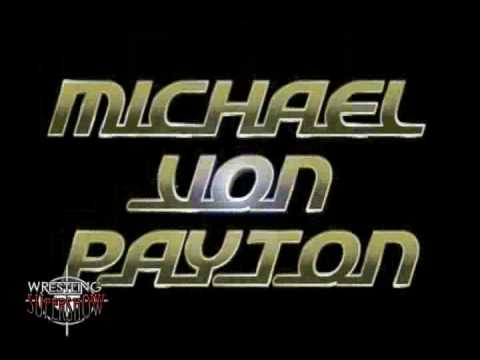Wrestling Supershow's entrance videos for Michael Von Payton