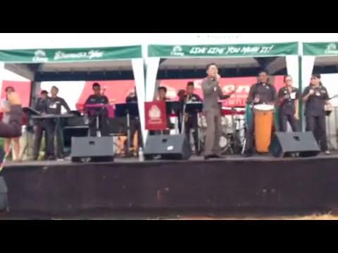 ตำรวจ..ร้องเพลง บาลาดา-เนมาร์ (Balada)