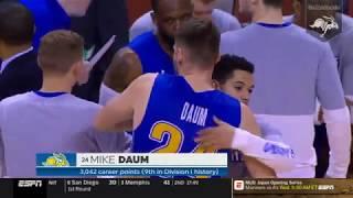 Men's Basketball at Texas Highlights (03.19.2019)