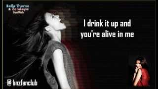 "Zendaya Video - Zendaya - ""Bottle You Up"" - (Lyrics Video)"