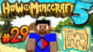 Download Lagu GETTING THE MAP! - How To Minecraft S5 #29 Gratis STAFABAND
