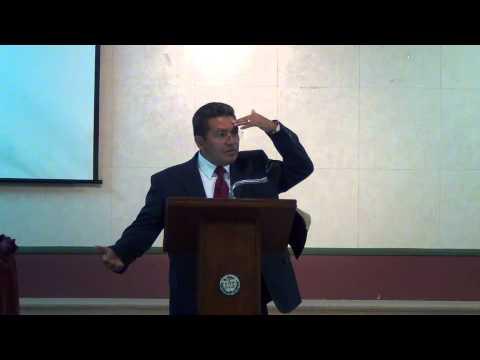 Pastor Victor Castillo Cómo Comenzar Una Iglesia Excepcional