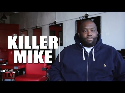 Flashback: Killer Mike on Run the Jewels 3: Making it Meaner, Harder, and Angrier