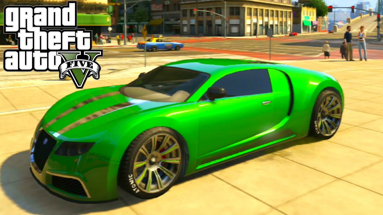 Stanced adder (just for fun! not meant to trigger bugatti fans :d) car: vanilla wheels: stance_x