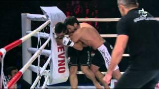 Final Fight Championship 10: Matija Blažičević vs. Viktor Stojanov 2/2